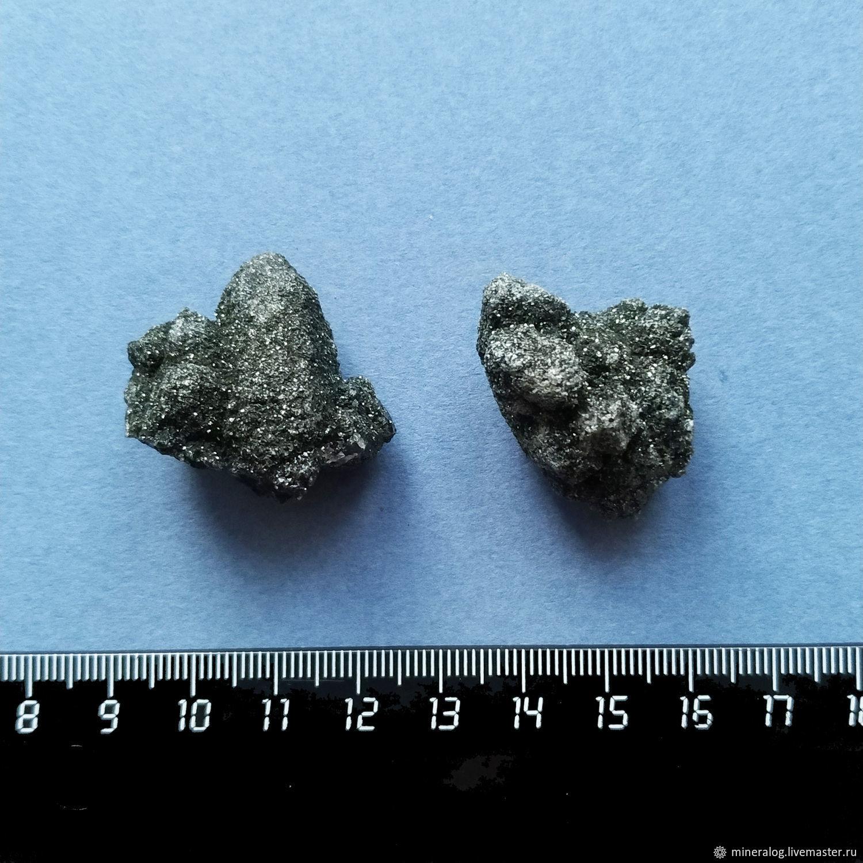 Кварц с включением клинохлора коллекционный минерал, Минералы, Москва,  Фото №1