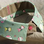 Аксессуары handmade. Livemaster - original item Lolita collar. Handmade.