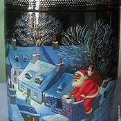 Для дома и интерьера handmade. Livemaster - original item Christmas. Handmade.