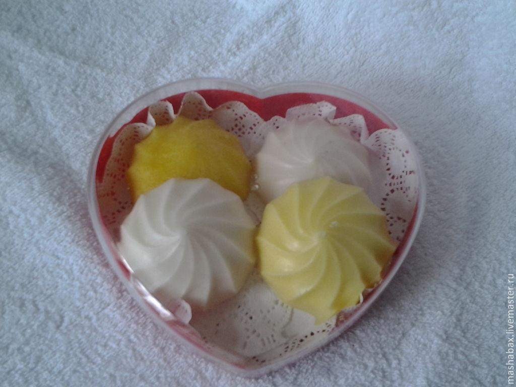 Set Zephyr soap, Soap, Krasnodar,  Фото №1