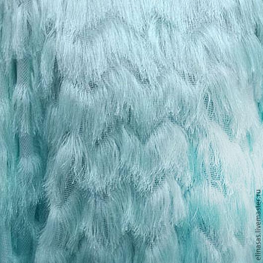 Кофты и свитера ручной работы. Ярмарка Мастеров - ручная работа. Купить Джемпер гламурный. Handmade. Однотонный, морской, снежный