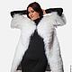 Snow coat. Fur Coats. Lissa. Online shopping on My Livemaster.  Фото №2