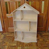 12(2) Кукольный домик