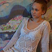 """Одежда ручной работы. Ярмарка Мастеров - ручная работа Платье """"Летний день"""". Handmade."""