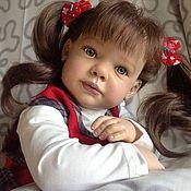 Куклы Reborn ручной работы. Ярмарка Мастеров - ручная работа Кукла-реборн Camilla. Handmade.