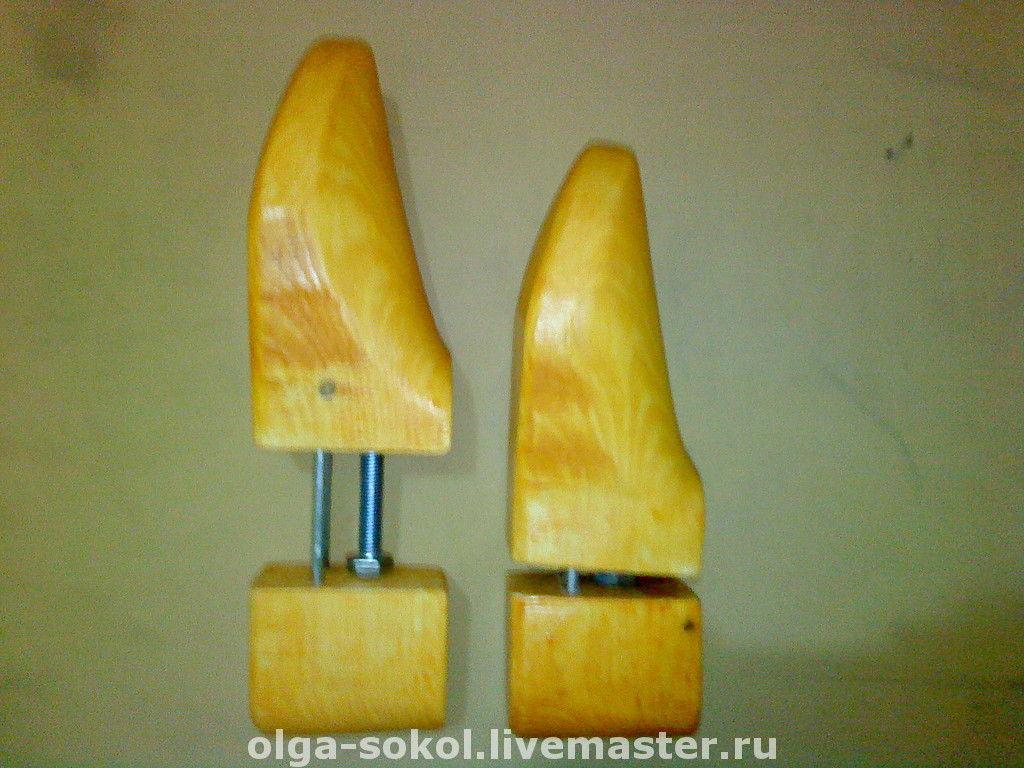 Колодки для валяния тапочек своими руками - Евробилдсервис