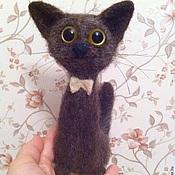 Куклы и игрушки ручной работы. Ярмарка Мастеров - ручная работа Котэ Мурлео. Handmade.