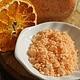 """Соль для ванны ручной работы. Ярмарка Мастеров - ручная работа. Купить Соль для ванн с пеной   """"Цитрусовый рай"""". Handmade. Оранжевый"""
