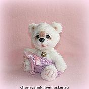 Куклы и игрушки ручной работы. Ярмарка Мастеров - ручная работа Розовая Жемчужинка. Handmade.