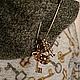 Костюмы ручной работы. Заказать Свитшот+юбка Ключики. ALEN(iskushenie). Ярмарка Мастеров. Свитшот, снуд, валяный, трикотажное полотно