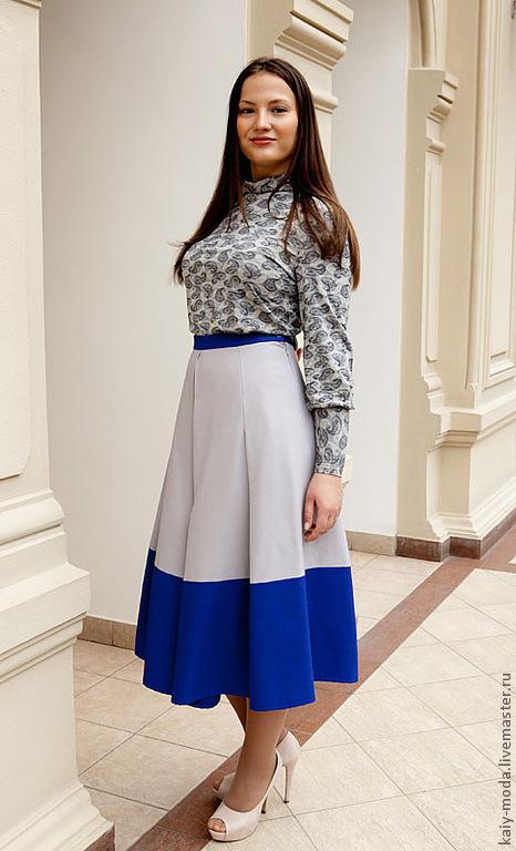 Блузка блузон в москве