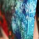 Абстракция ручной работы. Абстрактная живопись Sea.. Анна. Ярмарка Мастеров. Мультиколор, картина для интерьера, эмоции, акрил