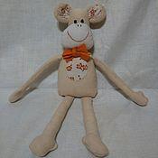Куклы и игрушки ручной работы. Ярмарка Мастеров - ручная работа Гости из жарких стран. Handmade.