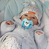 Куклы и игрушки ручной работы. Ярмарка Мастеров - ручная работа Кукла реборн Арсений.. Handmade.