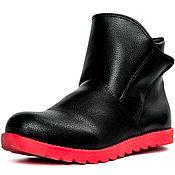 Обувь ручной работы handmade. Livemaster - original item Boots 8d-46 (СКР). Handmade.