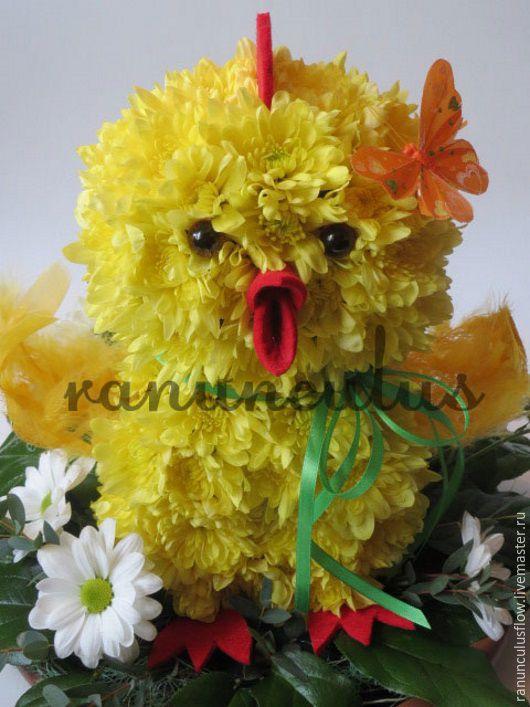 Принимаем заказы игрушки из цветов купить подарок на юбилей женщине 50 лет