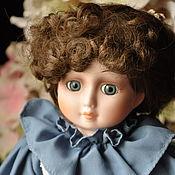 Винтаж handmade. Livemaster - original item Vintage dolls: Vintage doll. Handmade.