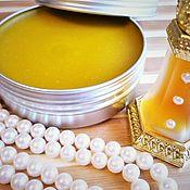 Золотое сечение целебный бальзам для рук и стоп