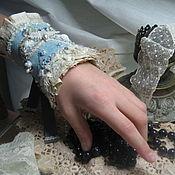 """Украшения ручной работы. Ярмарка Мастеров - ручная работа Браслет """"Для прекрасной леди"""". Handmade."""
