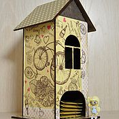 Для дома и интерьера ручной работы. Ярмарка Мастеров - ручная работа в париж. Handmade.