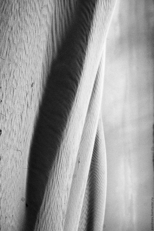 """Фотокартины ручной работы. Ярмарка Мастеров - ручная работа. Купить Фотокартина #2 из серии """"Реальная геометрия"""". Handmade. Серебряный, пейзаж"""