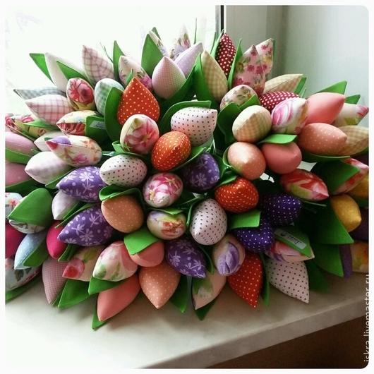 Куклы Тильды ручной работы. Ярмарка Мастеров - ручная работа. Купить Цветы. Handmade. Разноцветный, цветы на свадьбу, Сделано с душой