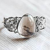 Украшения handmade. Livemaster - original item The Topaz (the bracelet) (148). Handmade.