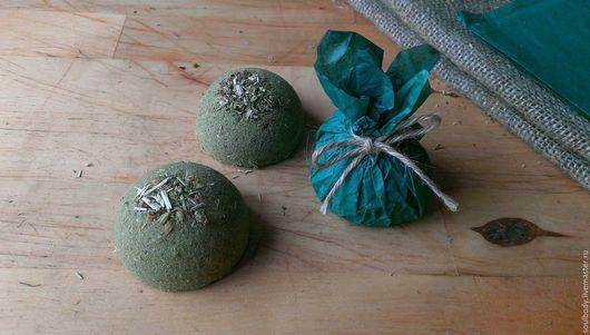 Бомбы для ванны ручной работы. Ярмарка Мастеров - ручная работа. Купить Набор бомбочек для педикюра и маникюра (7 штук). Handmade.