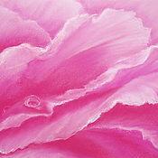 Картины и панно ручной работы. Ярмарка Мастеров - ручная работа Прикосновение глубины. Handmade.