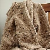 """Одежда ручной работы. Ярмарка Мастеров - ручная работа Пальто """"Рижский песок"""". Handmade."""