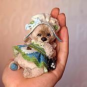 Куклы и игрушки ручной работы. Ярмарка Мастеров - ручная работа Оливия. Handmade.