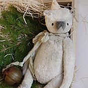 """Куклы и игрушки ручной работы. Ярмарка Мастеров - ручная работа """"Jose"""" резерв. Handmade."""
