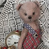 """Куклы и игрушки ручной работы. Ярмарка Мастеров - ручная работа Желан Кол-ция """"Старинные часы"""". Handmade."""