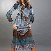 Одежда ручной работы. Ярмарка Мастеров - ручная работа Vacanze Romane-924/2. Handmade.