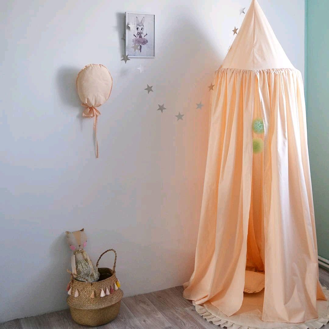 Шатер балдахин для детской, Балдахин для кроватки, Москва,  Фото №1