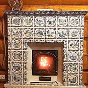 Для дома и интерьера handmade. Livemaster - original item The furnace portal
