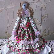Куклы и игрушки ручной работы. Ярмарка Мастеров - ручная работа Грейс. Handmade.