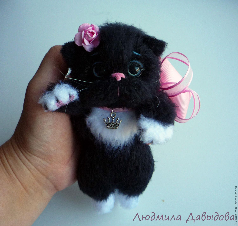Футболка Черная кошка купить в Москве: цены 79