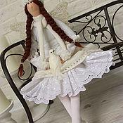 Куклы и игрушки ручной работы. Ярмарка Мастеров - ручная работа Bella. Handmade.
