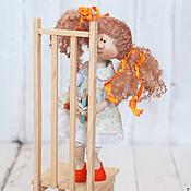 Куклы и игрушки ручной работы. Ярмарка Мастеров - ручная работа Татьянка!!!. Handmade.