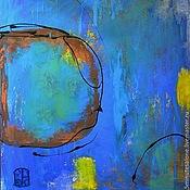 """Картины и панно ручной работы. Ярмарка Мастеров - ручная работа """"Tamburino"""". Handmade."""