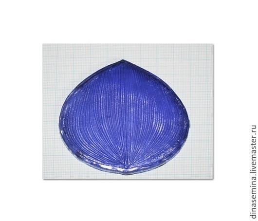Молд универсальный лепесток - гербера, ромашка, космея, хризантема, цимбидиум, водный гиацинт:  2) Молд цимбидиум М (7х6см) - 120р