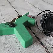 Инструменты для валяния ручной работы. Ярмарка Мастеров - ручная работа 5 игл Фильцевальная машинка Felting machine (для валяния шерсти). Handmade.