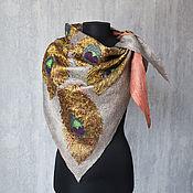 Аксессуары handmade. Livemaster - original item Bacchus felt the Luxury. Handmade.