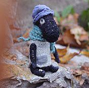 Куклы и игрушки ручной работы. Ярмарка Мастеров - ручная работа Сказочник. Handmade.