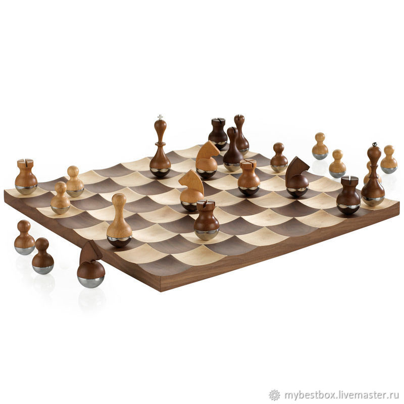 Chess original as a gift, , Moscow,  Фото №1
