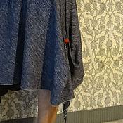 """Одежда ручной работы. Ярмарка Мастеров - ручная работа Бохо-юбка """"В яблочко"""". Handmade."""