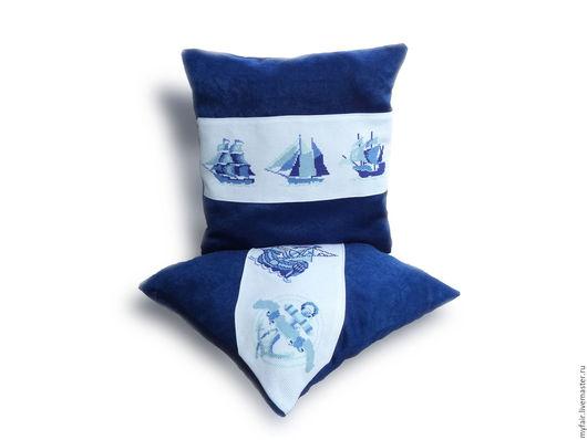 Оригинальный подарок, подушки в подарок, подарок мужу, подушки в подарок папе, подушки оригинальные, подушки в подарок купить, подушки в морском стиле, подушка декоративные, подушки диванные, подарок