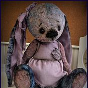 Куклы и игрушки ручной работы. Ярмарка Мастеров - ручная работа Миа.... Handmade.