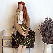 Интерьерная куколка на заказ